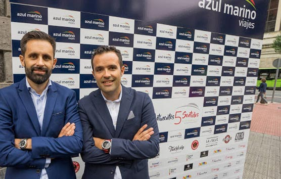 Azul Marino revela cuales han sido sus principales 'claves del éxito' empresarial
