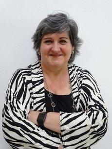 Delia García Besa.