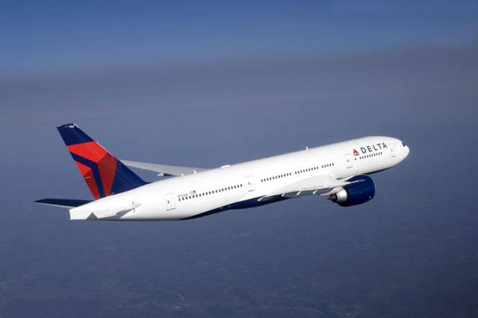 Delta amplía su servicio Wi-Fi a los vuelos transatlánticos