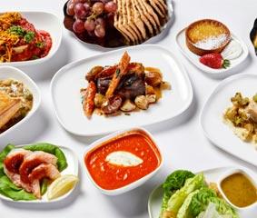 Delta amplía su programa de preselección de comidas a toda su Business Class