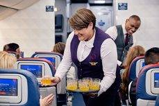 El nuevo servicio de Delta.