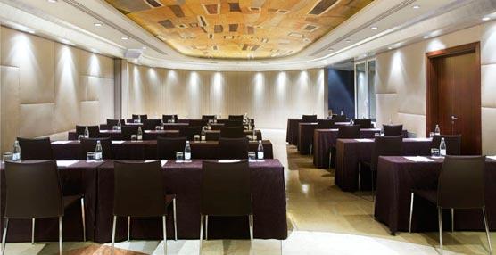 Jordi Clos: 'Todos nuestros hoteles están dirigidos al cliente de negocios y reuniones'