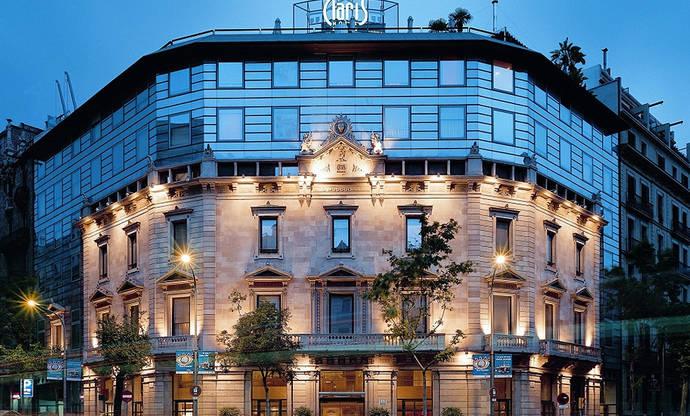 Derby Hotels recomienda Londres y París en Semana Santa