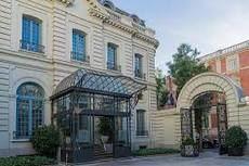 El Hotel Santo Mauro vuelve en septiembre tras una renovación