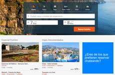 Aumenta el uso de 'chatbots' en las reservas de viajes