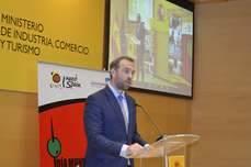 Valdés: 'El Sector está preparado para ofrecer garantías'