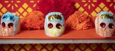 Casa México continúa celebrando eventos, como proyecciones de cine