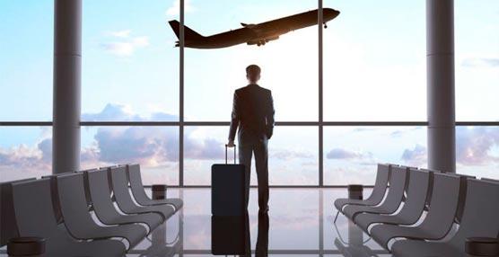 El aéreo sigue siendo el primer gasto para el 'business travel' pero pierde peso