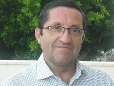 El director general del Imserso, Manuel Martínez Domene.