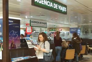 Revisión al alza de los avales para el millar de agencias de la Comunidad Valenciana