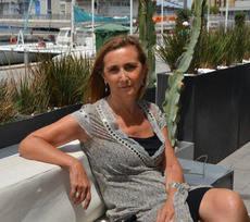 Eva Blasco es vicepresidenta de ECTAA.