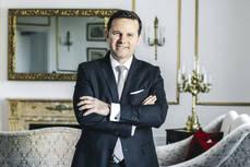 El Hotel El Palace nombra a un nuevo director general