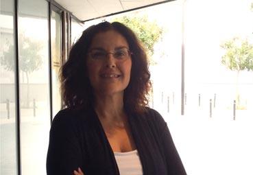 Anna Sánchez asume la dirección de Santos Porta Fira