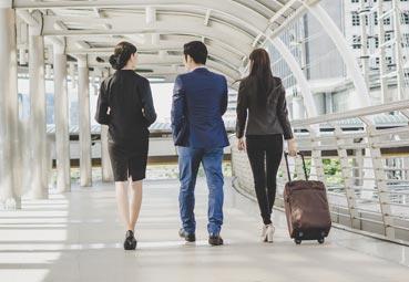 CWT refuerza su línea de Experiencia de Viajeros