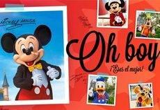 Disney celebra un evento 'online' para agentes de viajes