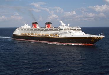 Disney Cruise Line ya piensa en el verano de 2022