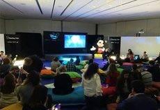 Disney lanza un nuevo programa de formación
