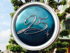 Disneyland Paris continúa celebrando su aniversario