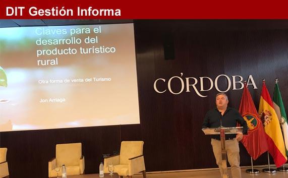 DIT Gestión participa en tres foros para reactivar el Turismo