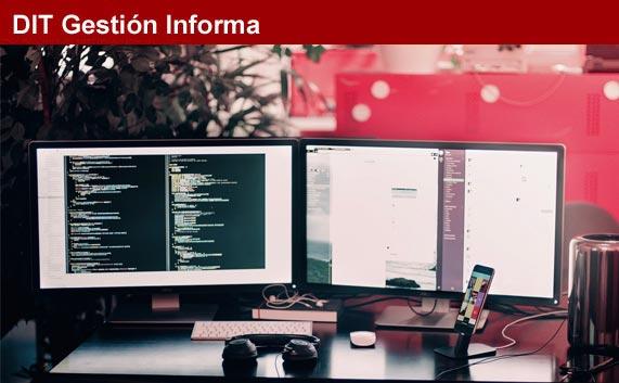 DIT Gestión presenta su nueva intranet