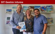 DIT Gestión refuerza su equipo en Andalucía