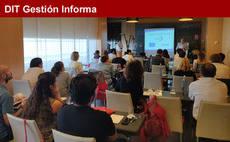 Dit Gestión organiza tres cursos este mes de noviembre