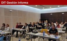 DIT Gestión reúne a sus nuevas asociadas en Sevilla