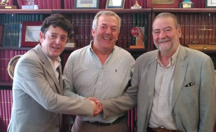 Grupo DIT Gestión y Grupo NEXO firman una alianza estratégica de comunicación