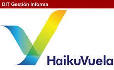 Haiku Vuela: la alternativa aérea de DIT Gestión