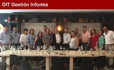 DIT, primer Grupo de agencias en Canarias