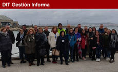 DIT Gestión se reúne con sus agencias en Galicia