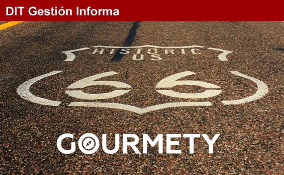 Gourmety: agencia de DIT especializada en la Ruta 66