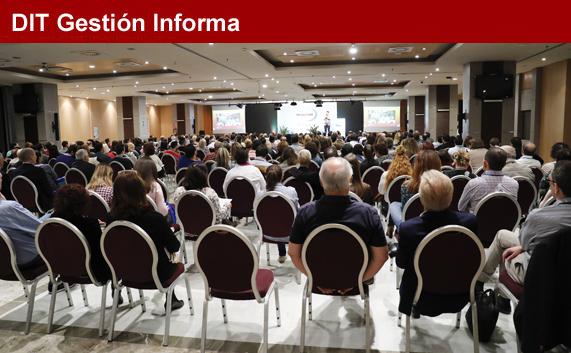 Llega la esperada Convención del grupo DIT Gestión
