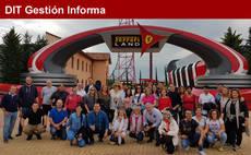Éxito del Formatrip de DIT Gestión realizado en Salou