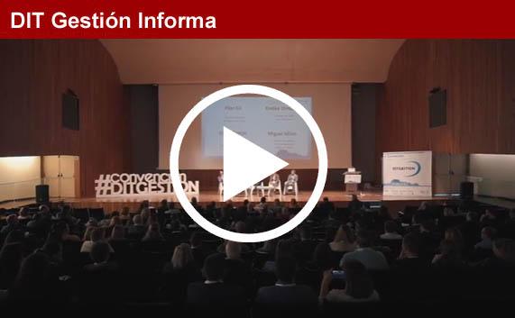 Vídeo de la exitosa Convención del grupo DIT Gestión