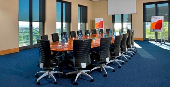 El hotel Dolce Sitges acoge más de 200 eventos y reuniones de empresa en 2016