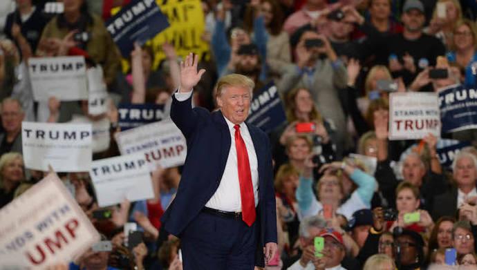 Trump modifica el gasto turístico también en España