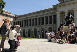 El Sector espera que el Turismo extranjero se reactive tras el verano