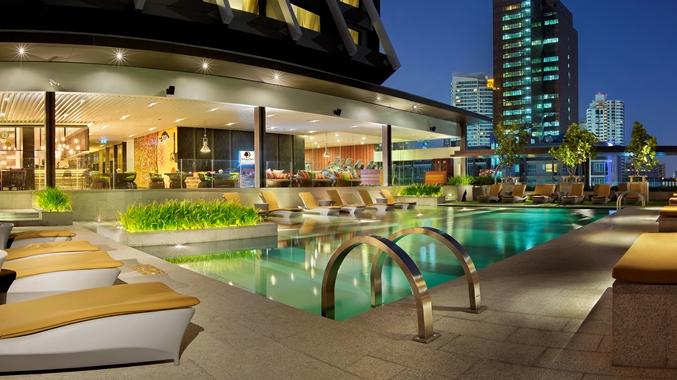 DoubleTree Hilton abre su primer hotel en Madrid