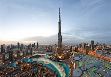 AIM Group International se expande a Dubái