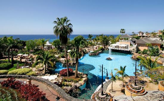 El Hotel Bahía del Duque renueva su certificado Travelife