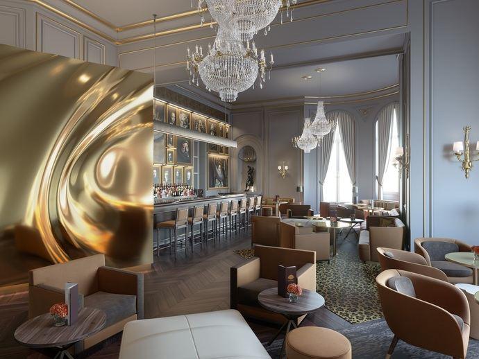 Mandarin Oriental Madrid estrena restaurantes en abril