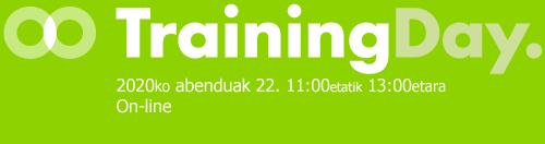 OPCE País Vasco entrena online para los eventos