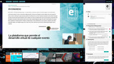Viajes El Corte Inglés facilita la formación online de los médicos con e-congress