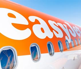 El uso de compañías aéreas 'low cost' cae casi un 90%