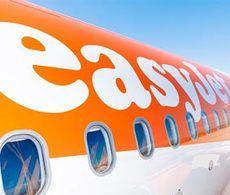 easyJet suma plazas para atender la demanda británica