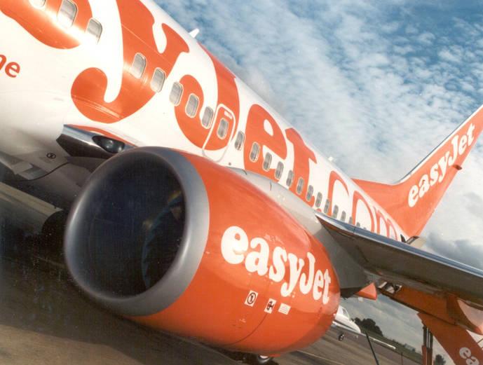 EasyJet venderá en su web 'tours' y excursiones