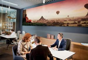 El Ebitda medio de las agencias de viajes crece con fuerza y roza niveles precrisis
