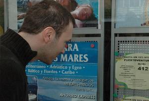 Agencias españolas: aumenta el Ebitda, pero también lo hace el endeudamiento