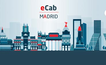 Tele Taxi se une a eCab para trabajar con su aplicación